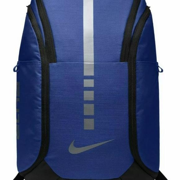 Nike Elite Hoops Pro Backpack